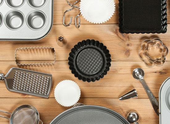 Accessoires indispensables pour une pâtisserie délicieuse