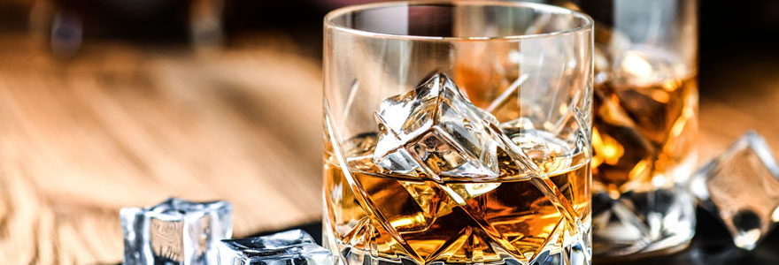 Déguster du whisky
