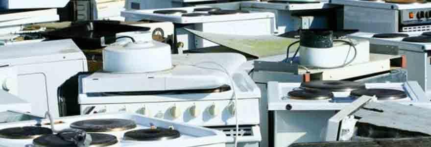 accessoires pour appareils électroménagers